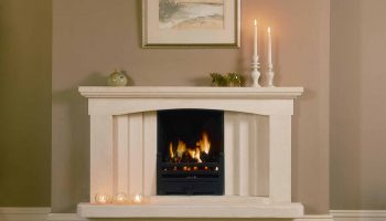 Conway Fireplace