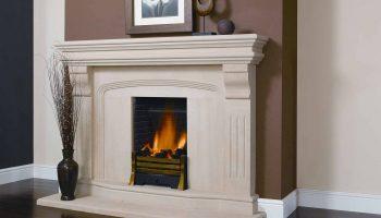 Middleton Fireplace
