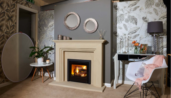 Hazelmere Fireplace