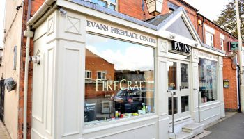 Store Located In Syston