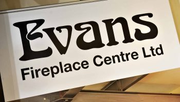 Evans Fireplace Centre Ltd