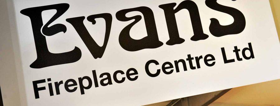 Evans Fireplace Centre Ltd