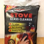 Glass Cleaning Sponge