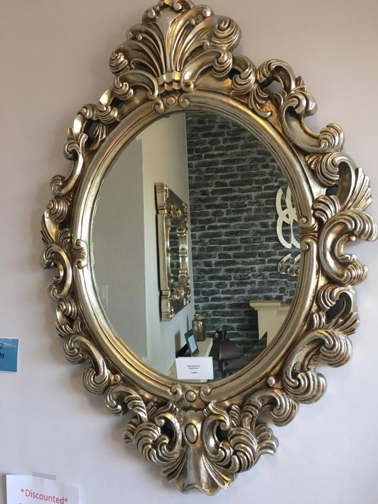 Mirrors Pictures Evans Fireplace Centre