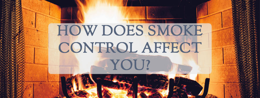 How Does Smoke Control Affect You